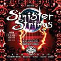 Kerly Music Sinister Strings Nickel Wound Electric Guitar Strings - Medium  -thumbnail