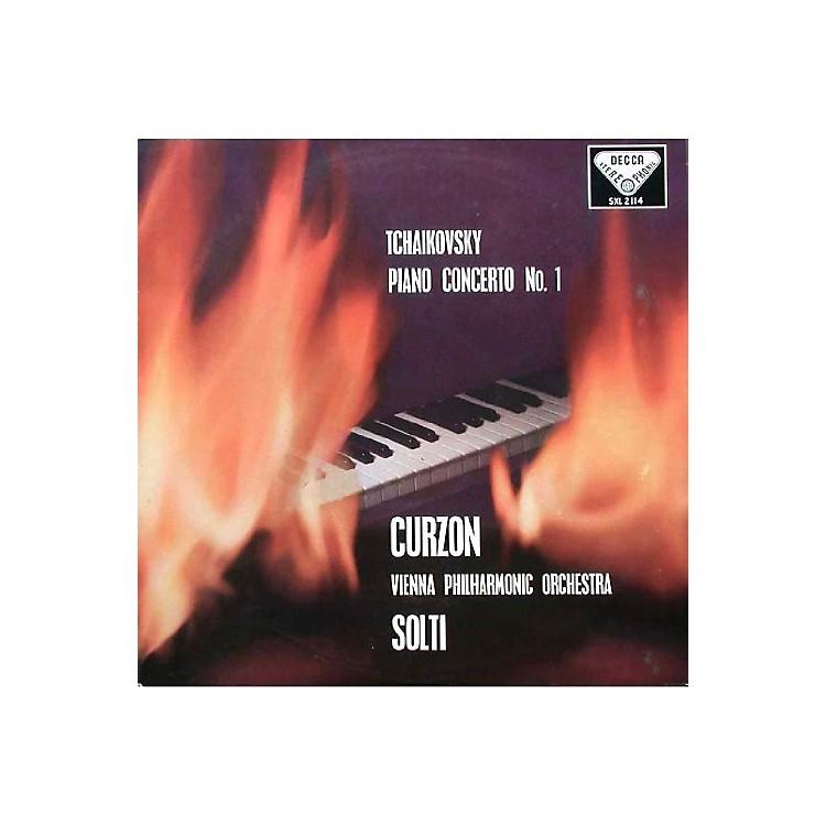 AllianceSir Georg Solti - Piano Concerto 1