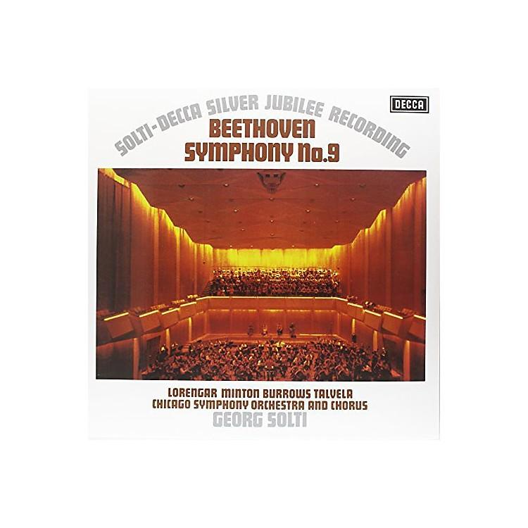 AllianceSir Georg Solti - Symphony 9