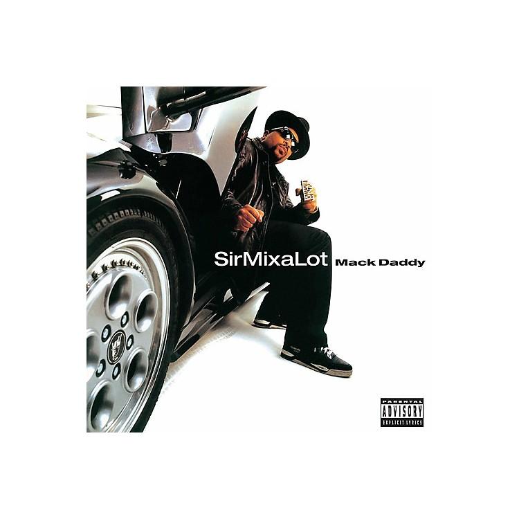 AllianceSir Mix-A-Lot - Mack Daddy