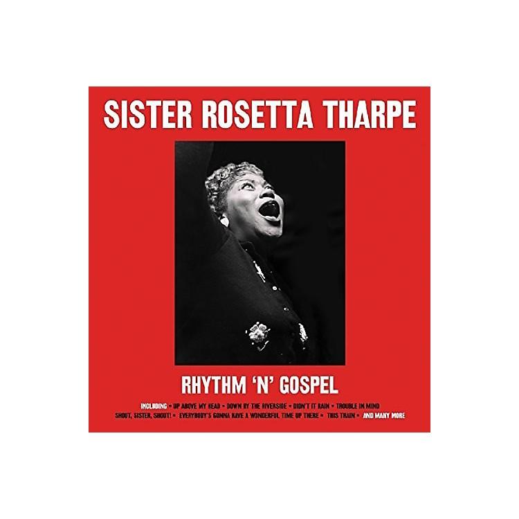 AllianceSister Rosetta Tharpe - Rhythm N Gospel