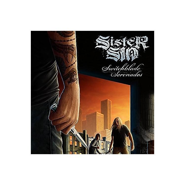AllianceSister Sin - Switchblade Serenades