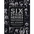 Hal Leonard Six-String Heroes Book