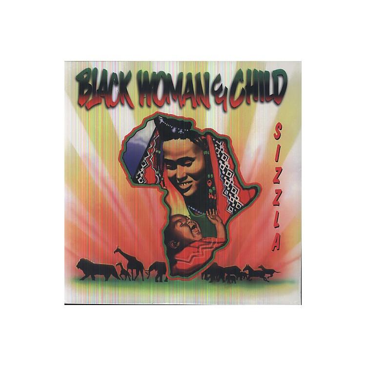 AllianceSizzla - Black Woman & Child