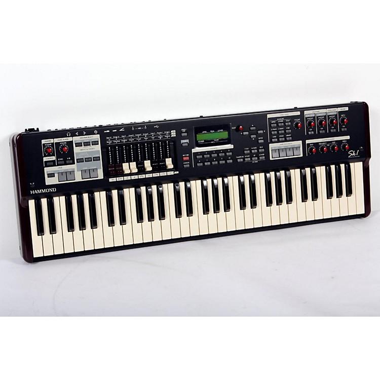 HammondSk1 61-Key Digital Stage Keyboard and Organ888365766904