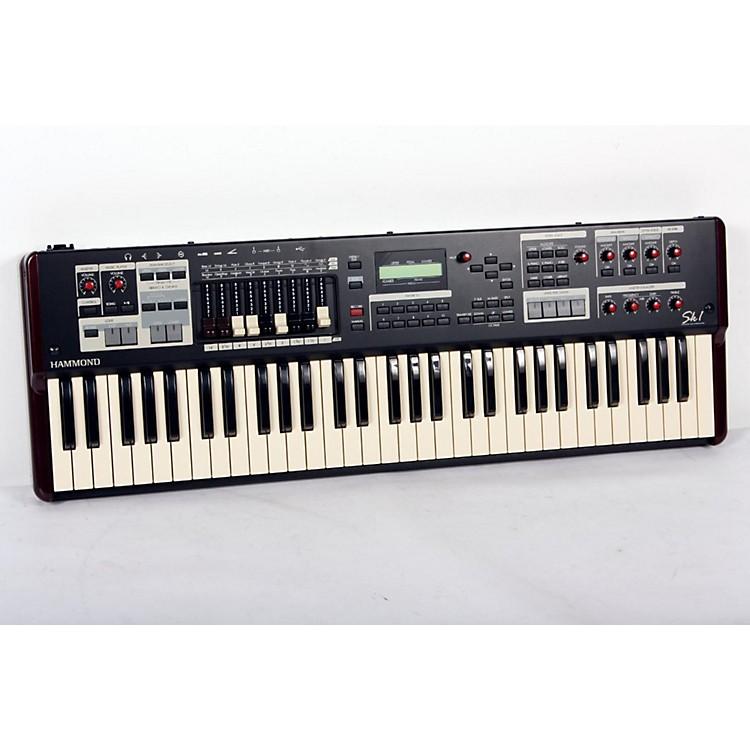 HammondSk1 61-Key Digital Stage Keyboard and Organ888365823232