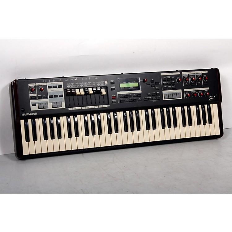 HammondSk1 61-Key Digital Stage Keyboard and Organ888365857633