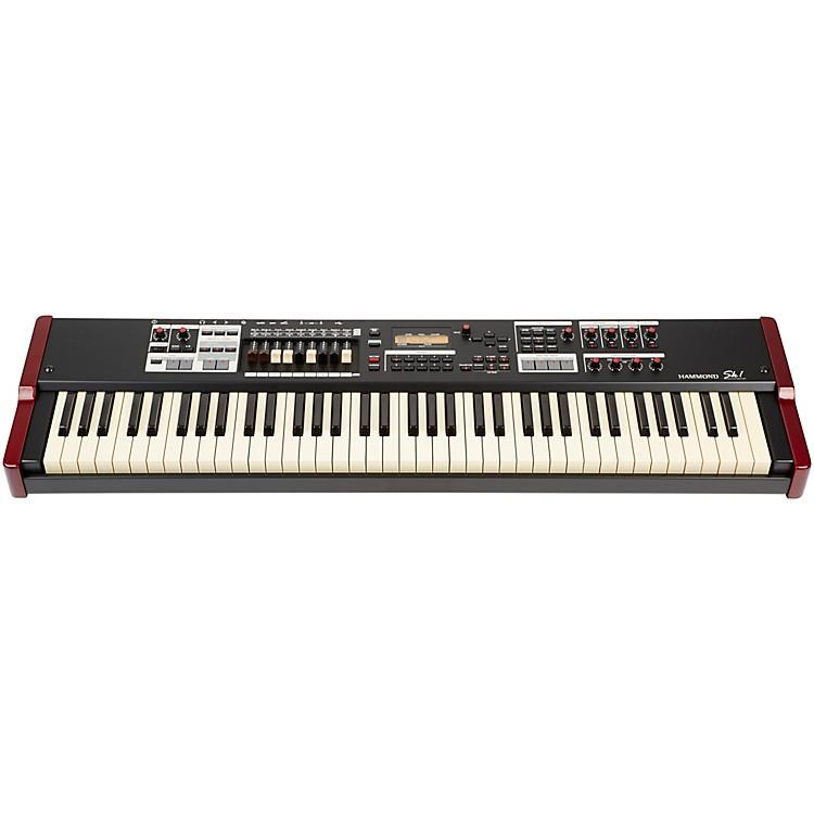 HammondSk1-73 73-Key Digital Stage Keyboard and Organ888365818382