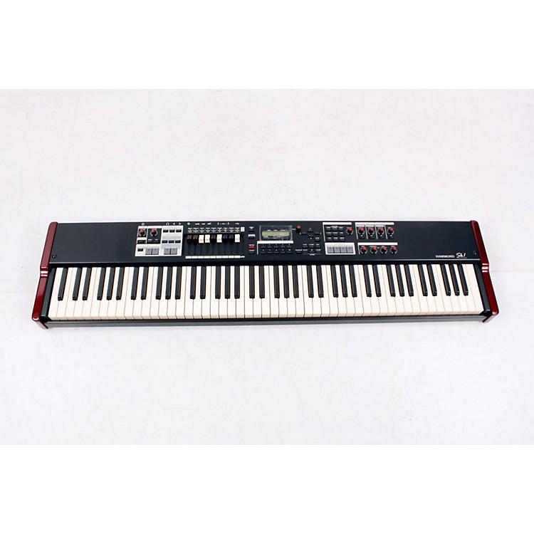 HammondSk1-88 88-Key Digital Stage Keyboard and Organ888365813752