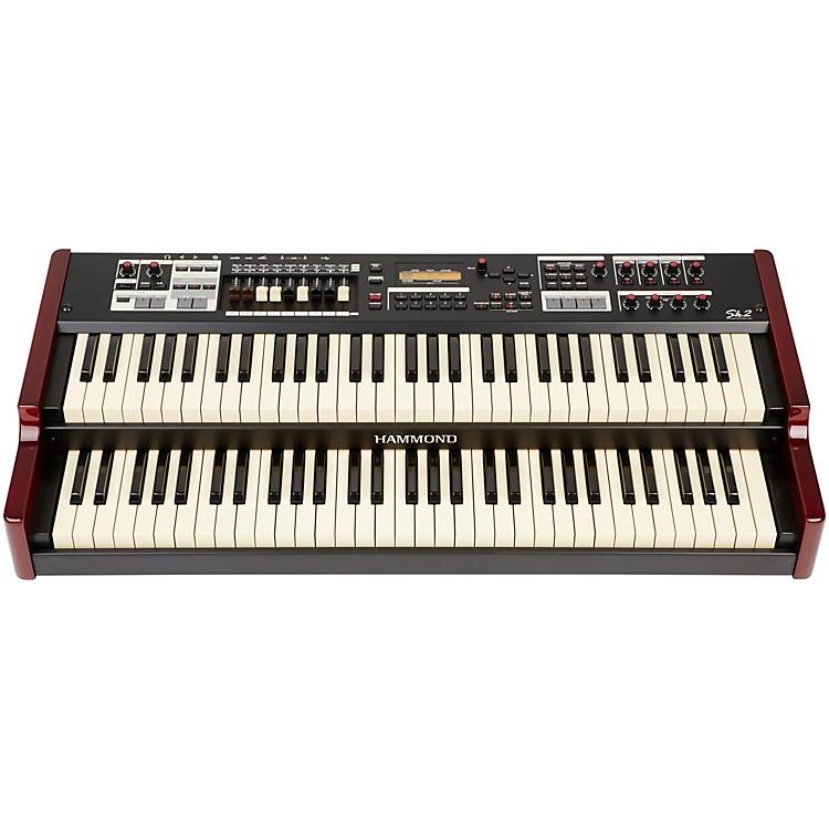 HammondSk2 Organ