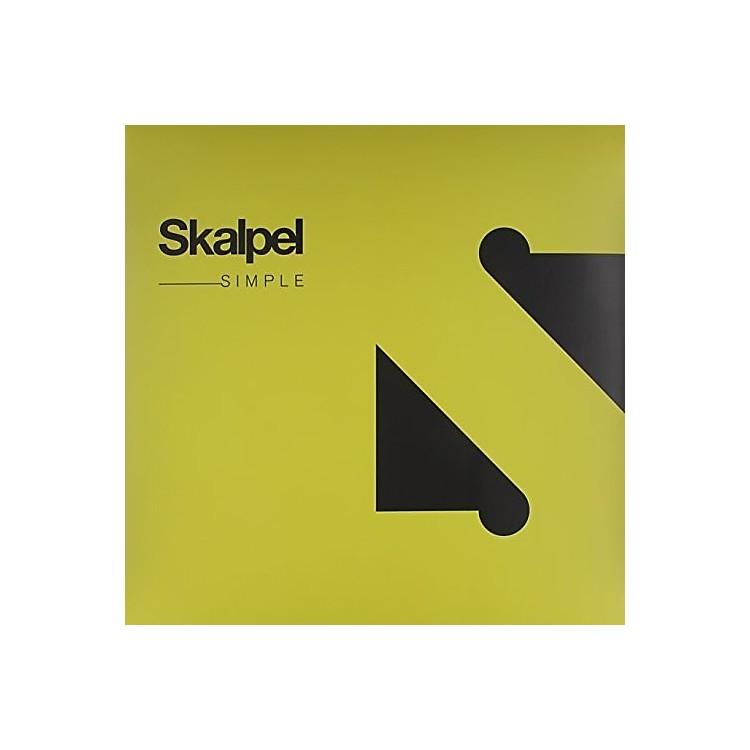AllianceSkalpel - Simple EP