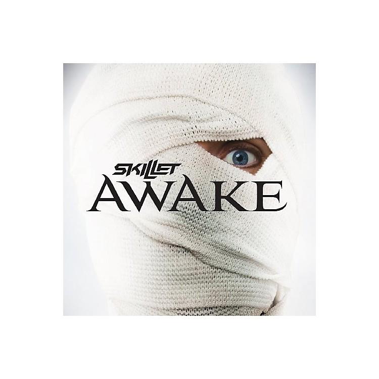 AllianceSkillet - Awake (CD)