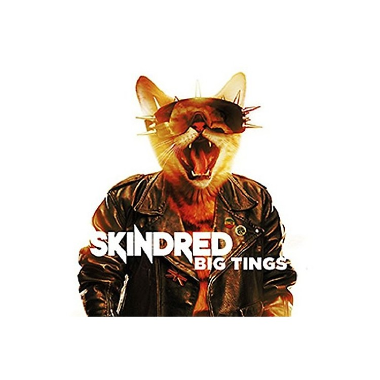 Alliance Skindred - Big Tings