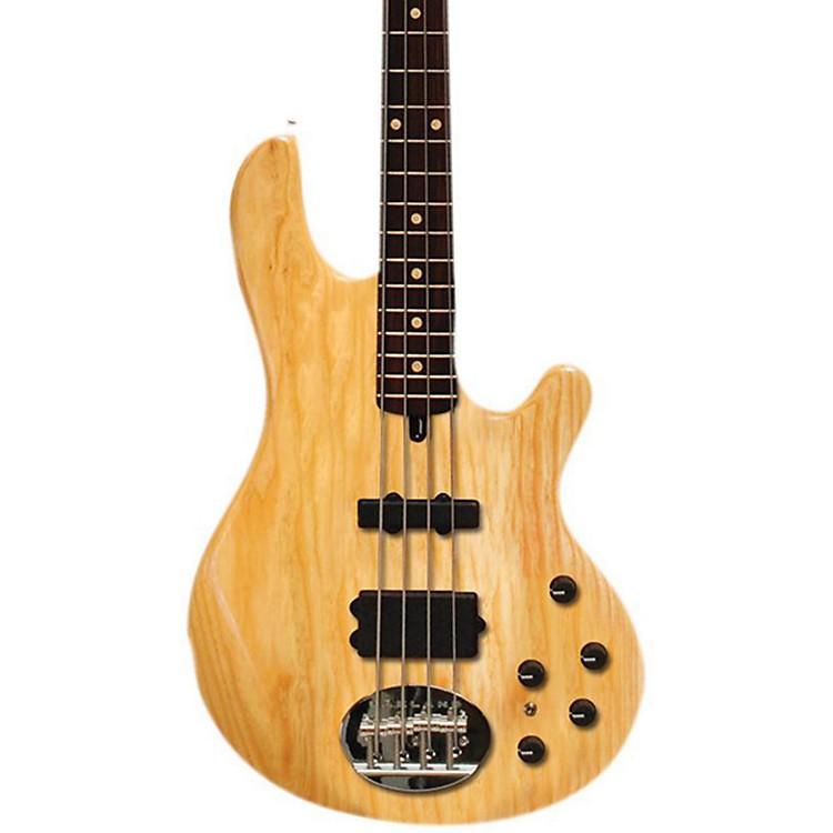 LaklandSkyline 44-02 4-String BassNaturalRosewood Fretboard