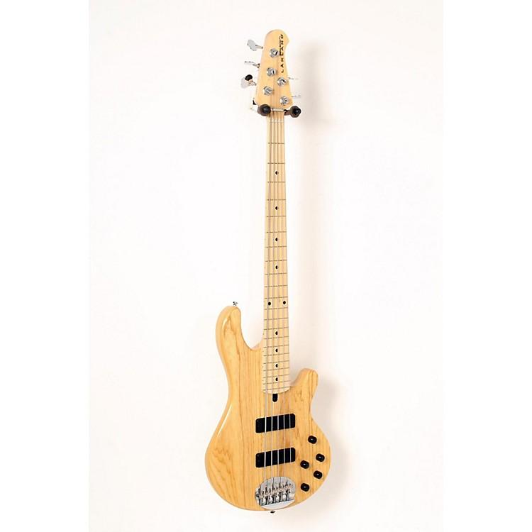 LaklandSkyline 55-01 5-String Bass GuitarNatural, Maple Fretboard888365835822