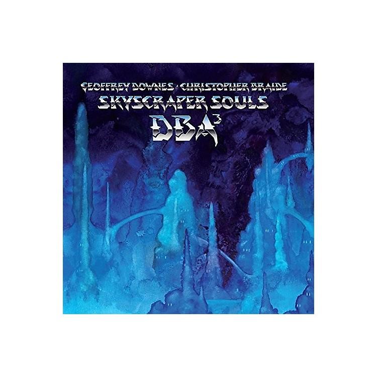 AllianceSkyscraper Souls