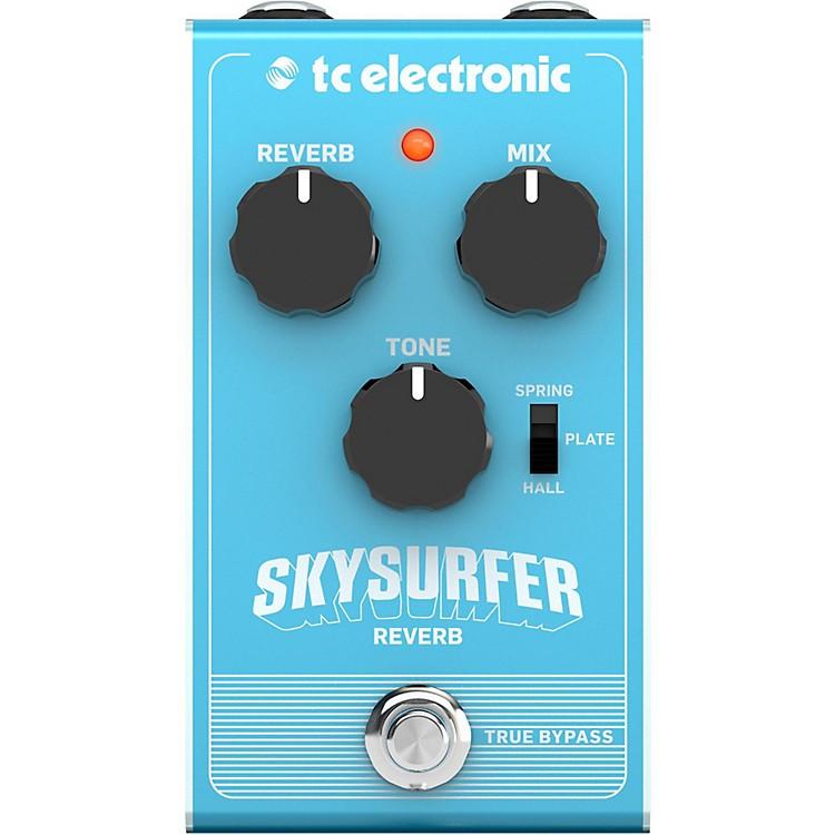TC ElectronicSkysurfer Reverb Effect Pedal