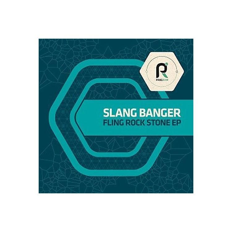 AllianceSlang Banger - Fling Rock Stone Ep