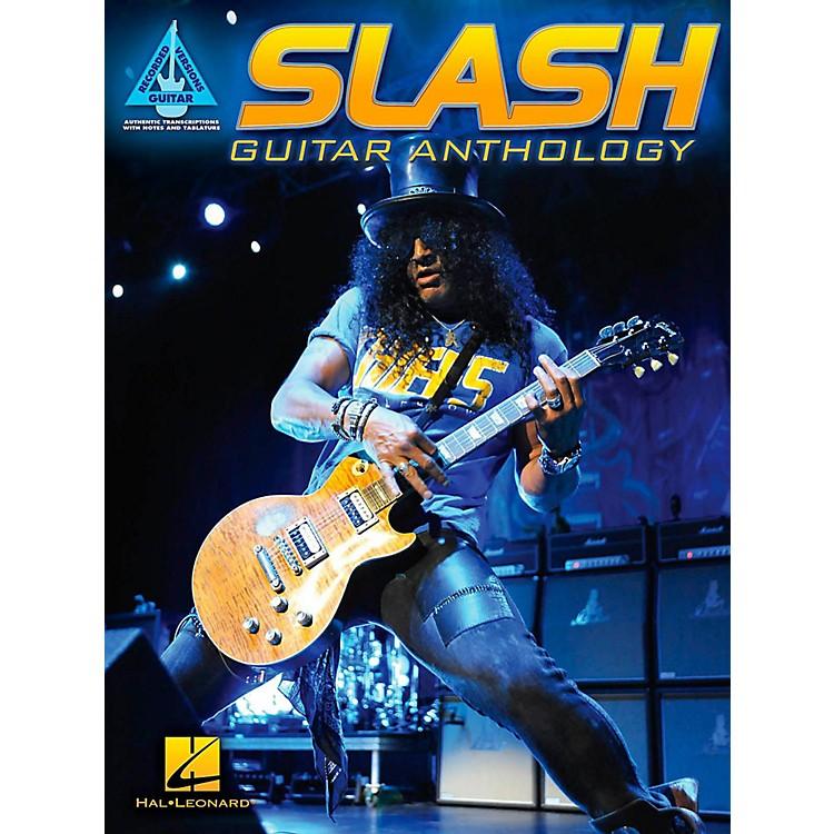 Hal LeonardSlash - Guitar Anthology Guitar Tab Songbook