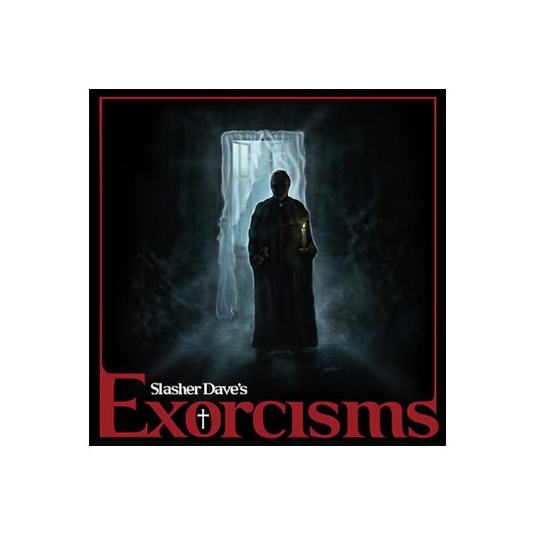 AllianceSlasher Dave - Exorcisms