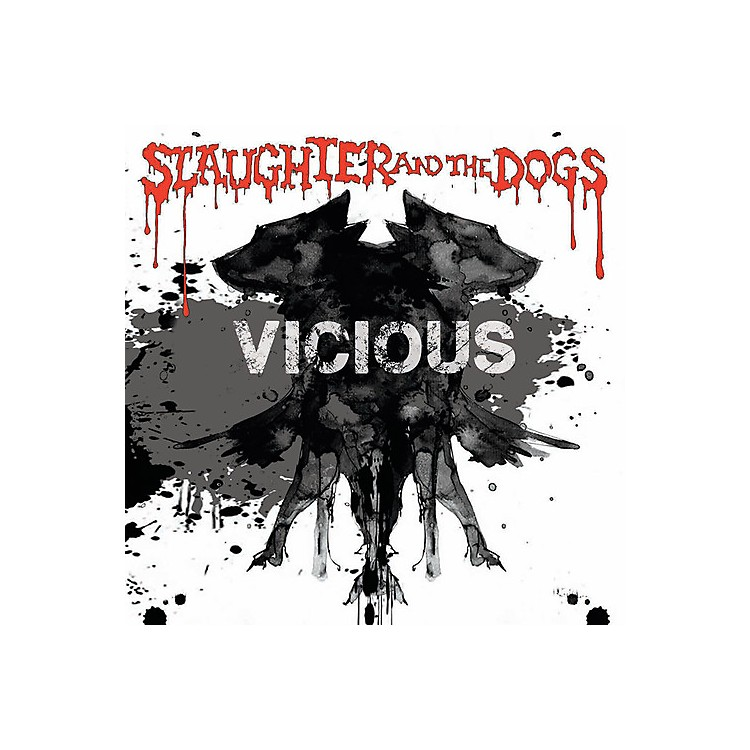 AllianceSlaughter & Dogs - Vicious