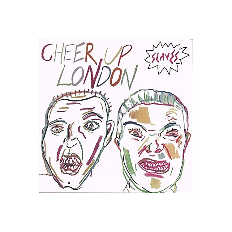 Alliance Slaves - Cheer Up London