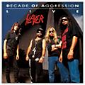 Slayer - Live:  Decade Of Aggression [2LP]