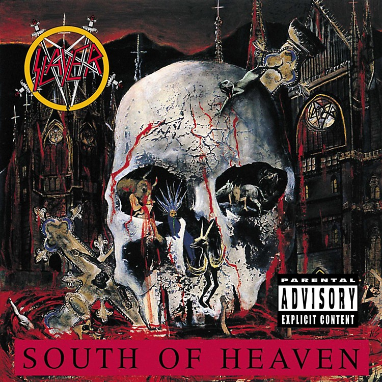 Universal Music GroupSlayer - South Of Heaven