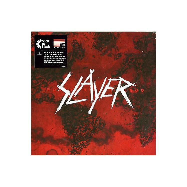 AllianceSlayer - World Painted Blood