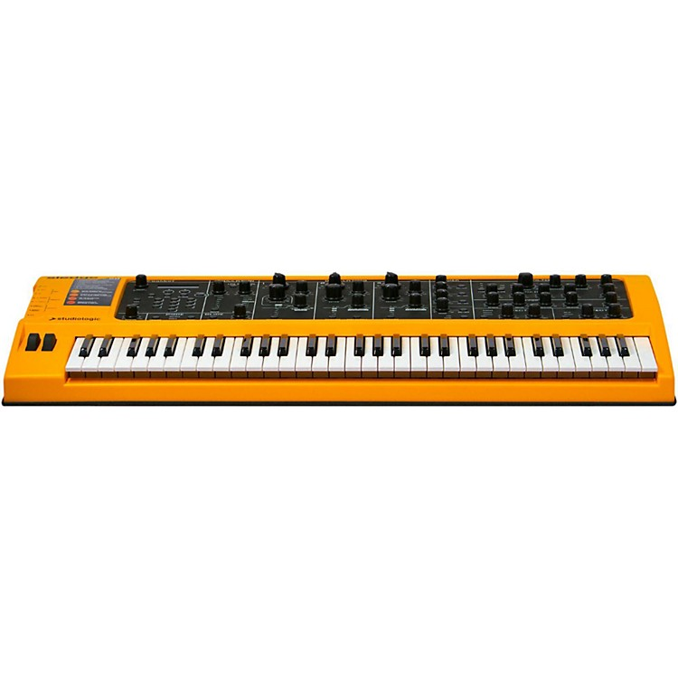 StudiologicSledge 2.0 Polyphonic Synthesizer