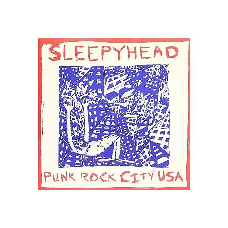 AllianceSleepyhead - Punk Rock City USA