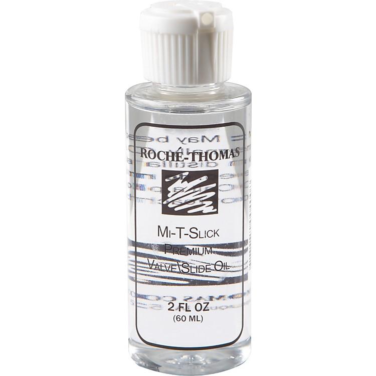 Roche ThomasSlick Valve / Slide Oil2oz Bottle
