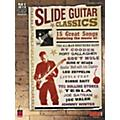 Cherry LaneSlide Guitar Classics Tab Songbook thumbnail