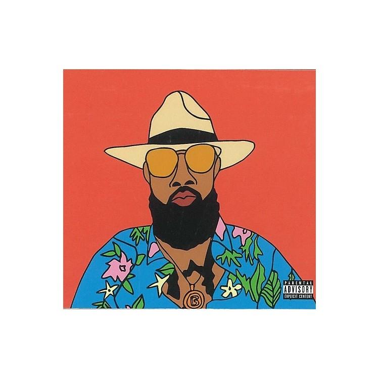 AllianceSlim Thug - Suga Daddy Slim: On The Prowl (CD)