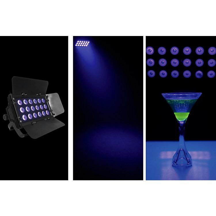 CHAUVET DJSlimBANK UV-18 High Powered LED Blacklight