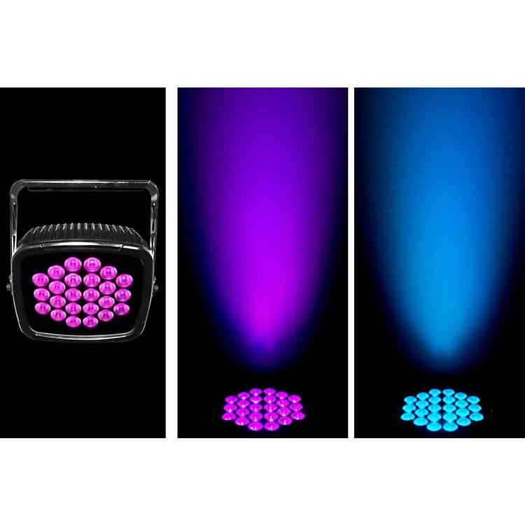 Chauvet DJSlimPANEL Tri-24 IP Rated Oudoor/Indoor Tri Color LED Wash
