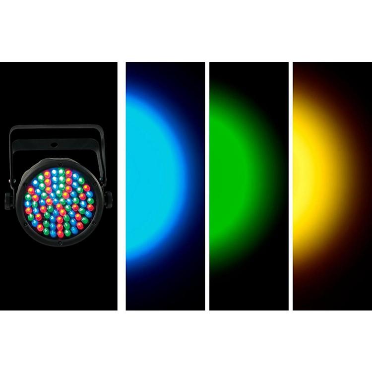 CHAUVET DJSlimPAR 38 LED Par Can Wash Light