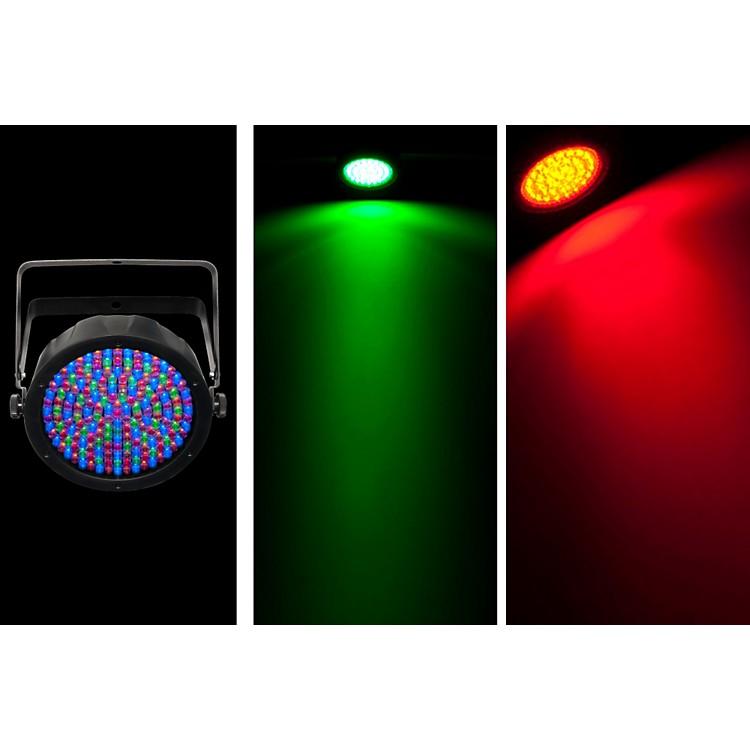 CHAUVET DJSlimPAR 64 RGBA LED Par Can Wash Light