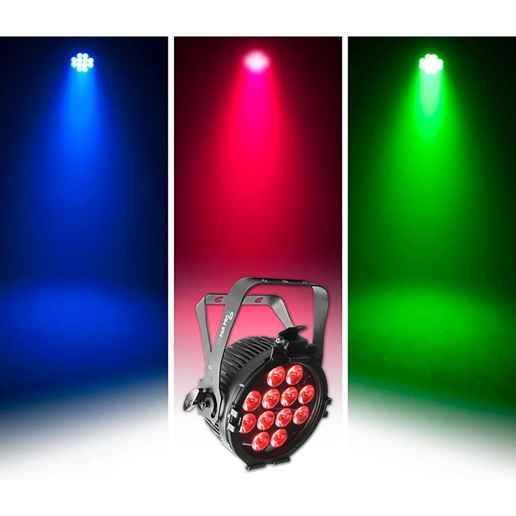 CHAUVET DJSlimPAR Pro Q USB Quad Color LED Wash Light