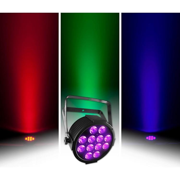 Chauvet DJSlimPAR QUV12 USB Par-Style LED Wash/Black Light