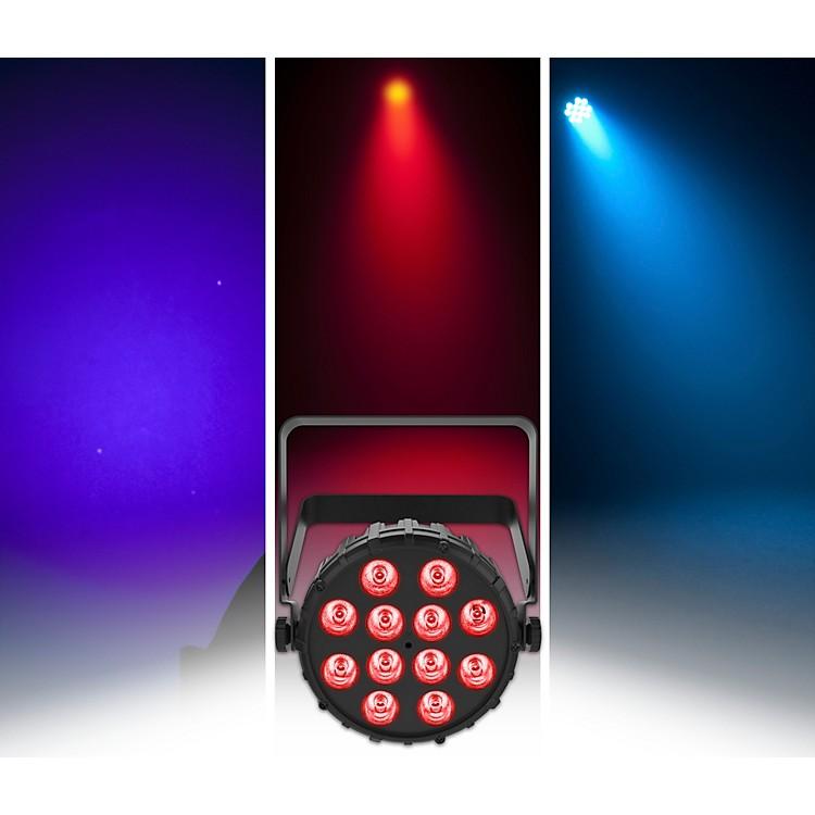 CHAUVET DJSlimPAR T12 BT RGB LED PAR Wash Light with Bluetooth