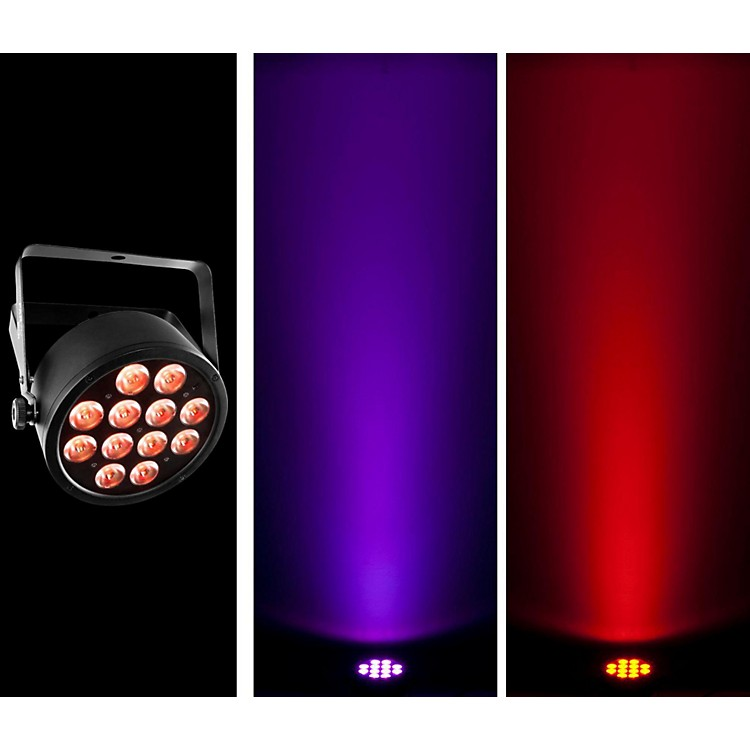 Chauvet DJSlimPAR T12 USB Wash