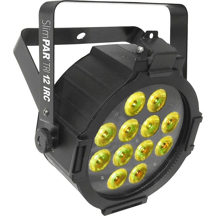 Chauvet DJ SlimPAR Tri 12 IRC Wash Light