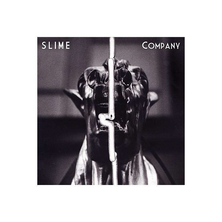 AllianceSlime - Company