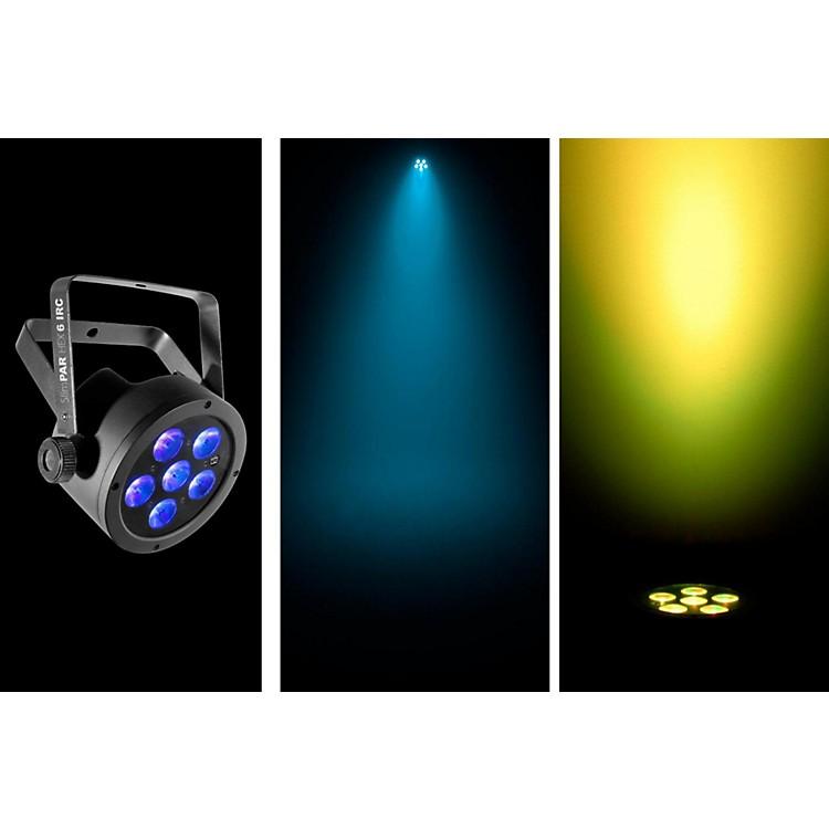 CHAUVET DJSlimpar Hex 6 IRC