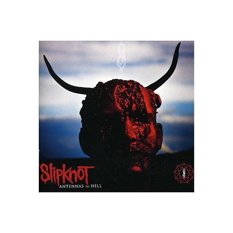 AllianceSlipknot - Antennas To Hell (CD)