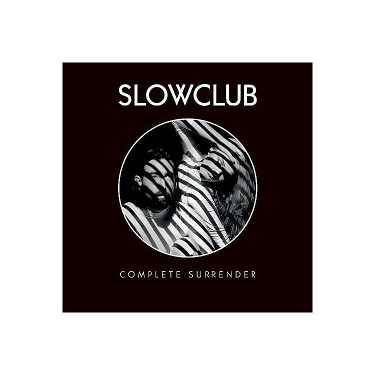 AllianceSlow Club - Complete Surrender
