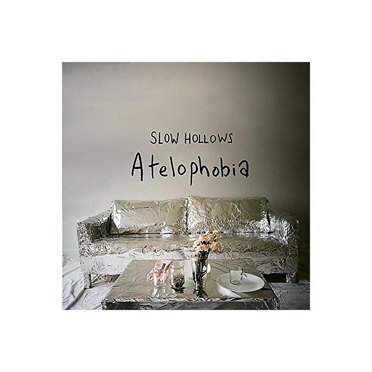 AllianceSlow Hollows - Atelophobia