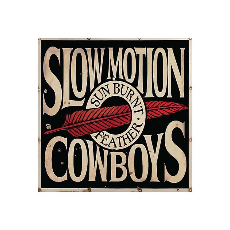AllianceSlow Motion Cowboys - Sun Burnt Feather