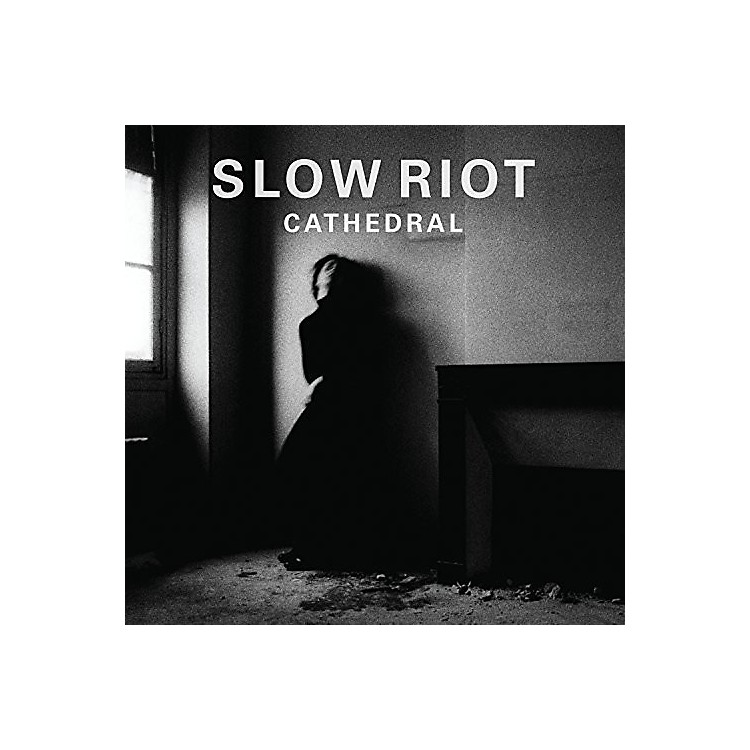 AllianceSlow Riot - Cathedral